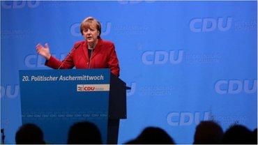 Меркель подтвердила теракт  - фото 1