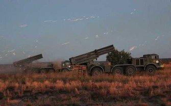 ВСУ начали учения вблизи Крыма - фото 1