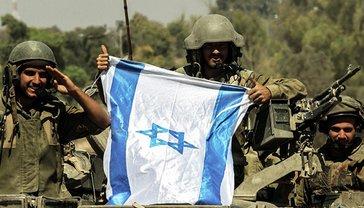 Недавно Израиль поддержал Украину по крымскому вопросу - фото 1