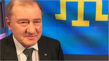 В России не дали заплатить Умерову админштраф, потому что признали его террористом - фото 1