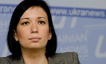 Ольга Айвазовская утверждает, что переговоры в Минске проходят с коллаборационистами - фото 1