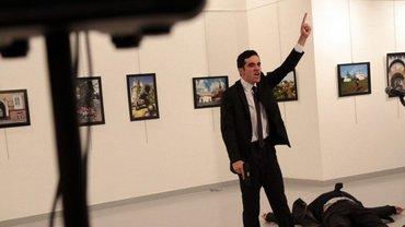 Сирийская оппозиция открестилась от причастности к убийству посла России в Турции - фото 1