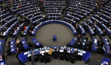 Европарламент официально принял механизм приостановки безвиза - фото 1
