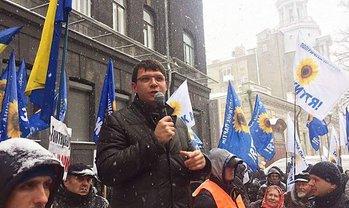 Миллионер Мураев строит имидж защитника народа и оппозиционера, но не все так просто - фото 1