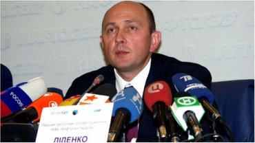 Игоря Диденко уволили почти спустя год после его заявления об отставке - фото 1