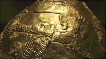 """Киев должен компенсировать хранение """"скифского золота"""" в музее Амстердама - фото 1"""