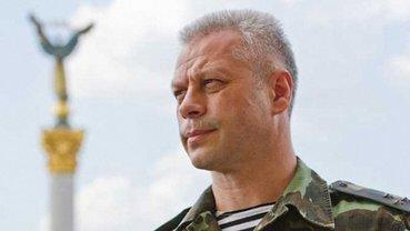 Боевики совершили 52 обстрела украинских позиций а АТО за сутки - фото 1
