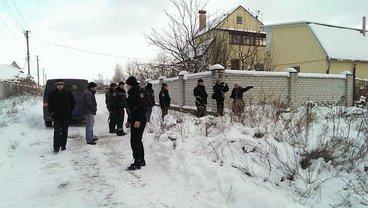 """Один из членов """"банды из Княжичей"""" служил в батальоне """"Киев-1"""" - фото 1"""