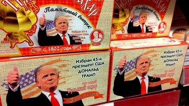 """Трамп швидко захопив """"таємничу російську душу"""" - фото 1"""