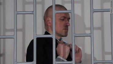 О местонахождении политзаключенного Николая Карпюка ничего не известно - фото 1
