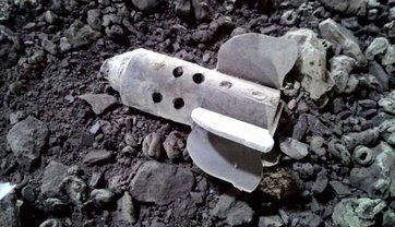 Боевики обстреляли Марьинку - фото 1