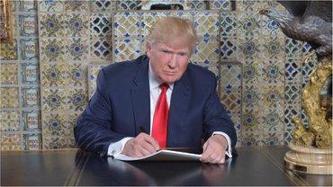 Трамп готов работать  - фото 1
