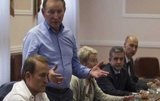 Трехсторонняя контактная группа соберется в Минске завтра - фото 1
