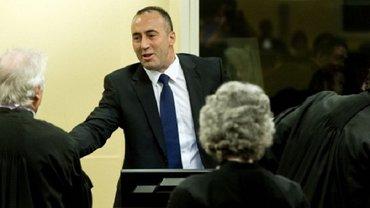Экс-премьера судили за военные преступления против сербов - фото 1