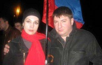 Преподавательница харьковского ВУЗа всячески поддерживала боевиков и оккупантов - фото 1