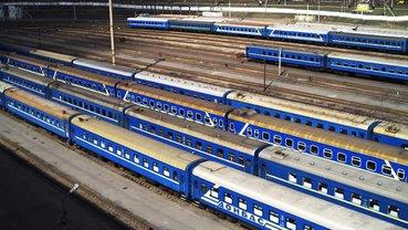 В Министерстве инфраструктуры разрабатывают направления поездов в Европу - фото 1