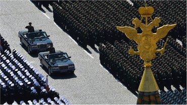 Крымчан ожидает испытание русской армией - фото 1