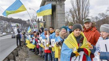 В акции приняли участие около 500 активистов - фото 1