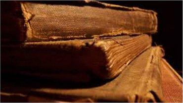 Злоумышленники украли более 160 книг - фото 1