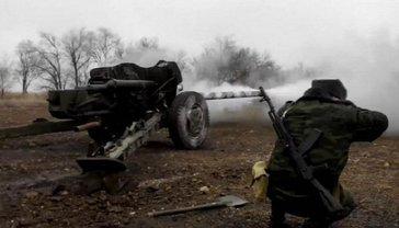 Боевики продолжают нарушать Минские соглашения на Донбассе - фото 1