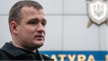 Помощник Левченко получил пулю в ногу - фото 1