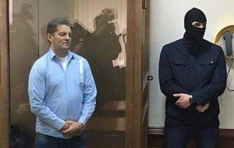 Против Романа Сущенко свидетельствует его знакомый - фото 1