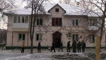 Боевики сами же обстреливают Макеевку из артиллерии и минометов - фото 1