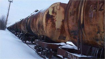 Активисты заверили, что будут пропускать поезда госпредприятий  - фото 1