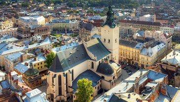 Мегаафера у Львові: як спритні податківці обікрали ціле місто - фото 1