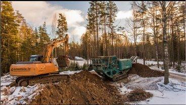 Стоимость демонтажных работ составит 189 906 евро - фото 1