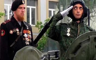 Боевиков Гиви и Моторолы принудительно отправят в состав других подразделений - фото 1