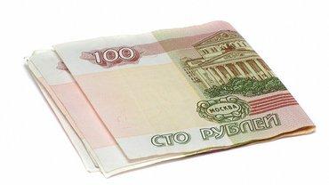 Гроші всюди хороші? - фото 1