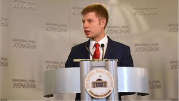 Гончаренко похищен  - фото 1