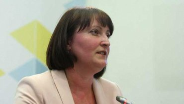 Наталья Корчак не знает, как НАПК должно проверять е-декларации - фото 1
