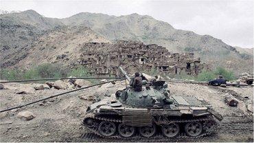 Афганистан, каким его увидели советские солдаты - фото 1
