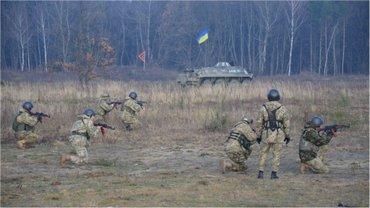 Солдат погиб на полигоне - фото 1