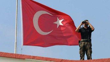 Российские военные знали, что наносят удар по позициям турков - фото 1
