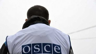Россияне из ОБСЕ сообщают террористам о приезде СММ - фото 1
