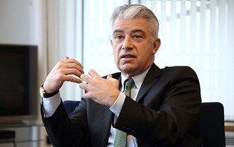 МИД Украины вызвал немецкого посла для объяснений - фото 1