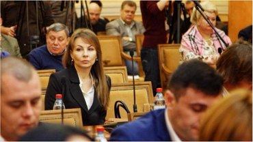 Ольга Квасницкая - фото 1