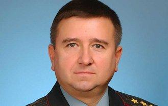 Генерал-полковник посмертно стал кавалером ордена Богдана Хмельницкого I степени - фото 1