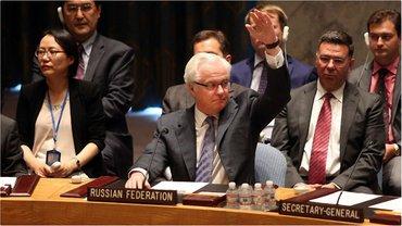 """Виталий Чуркин был """"рукой Москвы"""" в ООН - фото 1"""