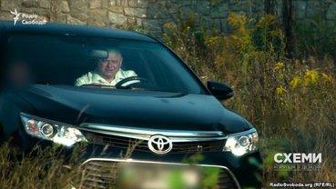 Машина бабушки - фото 1
