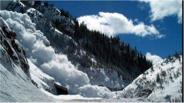 Схождение лавин может произойти 19-23 февраля - фото 1