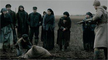 Про трагічні сторінки історії України мовою кіно - фото 1