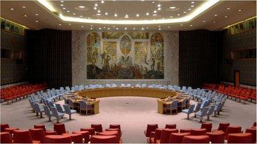 Совбез ООН поддержал инициированную Украиной резолюцию - фото 1