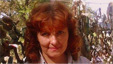 Ирина Белачеу стала беженкой из России в Украине - фото 1