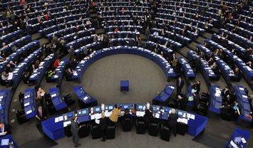 В Европарламенте лишь обсудят ухудшение ситуации на Донбассе - фото 1