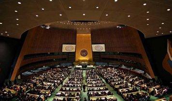 Какие конкретно доказательства, и кем они предоставлены, в ООН не сообщили - фото 1