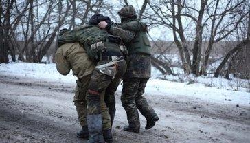 """Боевики выпустили сотни снарядов из """"Градов"""" по украинским позициям. - фото 1"""